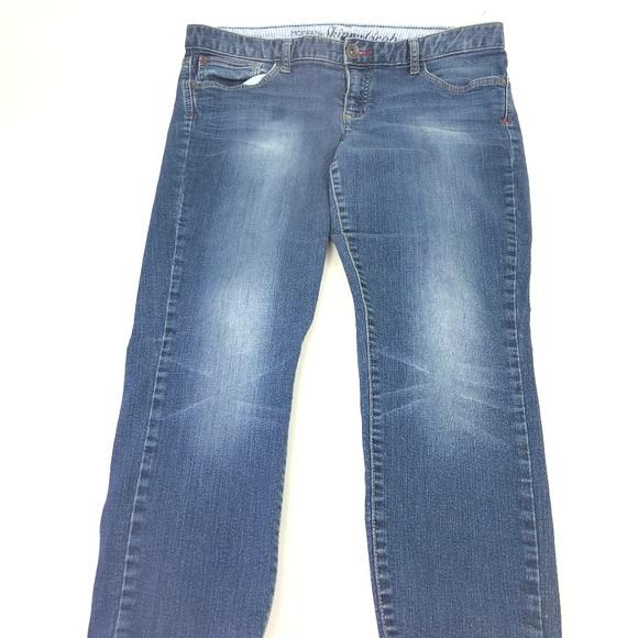 e01ad280 Tommy Hilfiger Jeans | Womens Skinny Sz 12r P232 | Poshmark